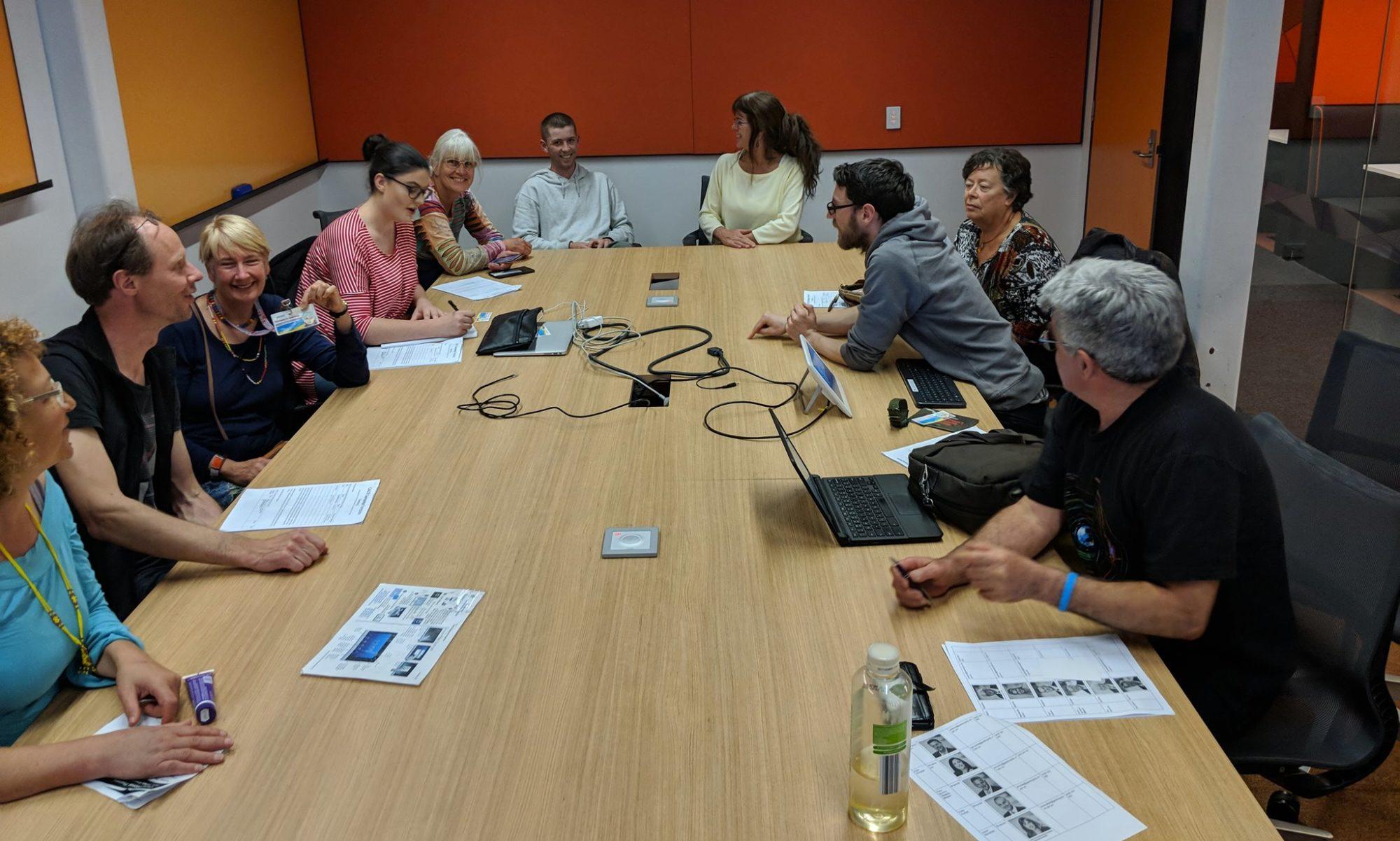 Geelong Climate Emergency
